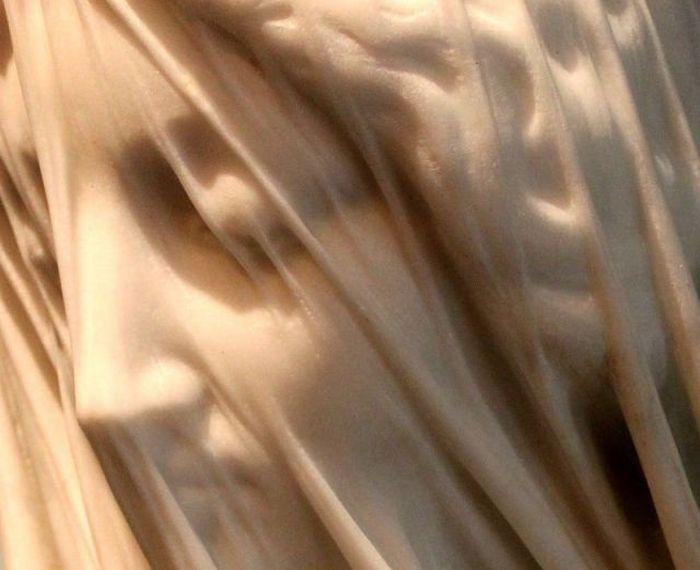 Скульптуры из мрамора (4 фото)