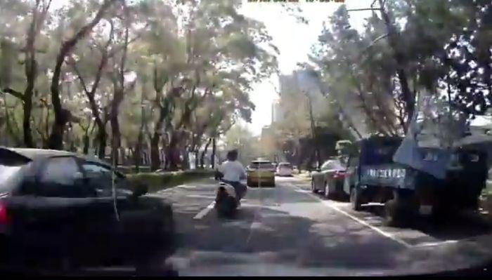 Авария дня часть 520 (фото+видео)