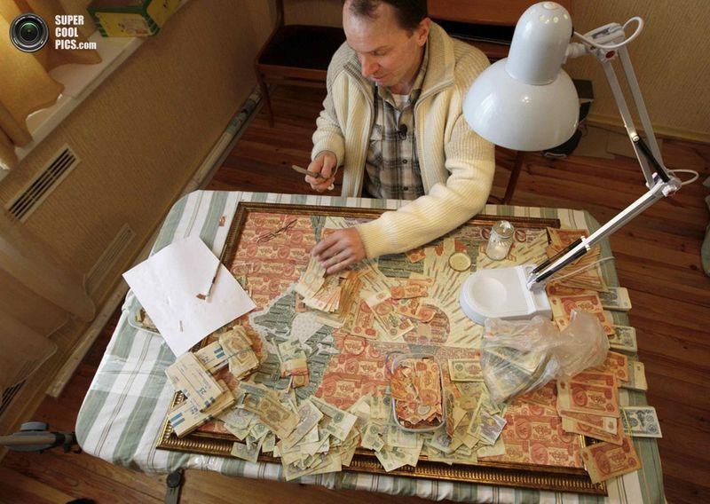 арт, белоруссия, деньги, игорь аринич, искусство