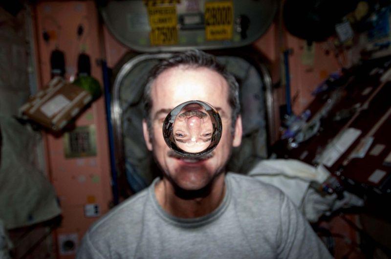 астронавты, мкс, космос,