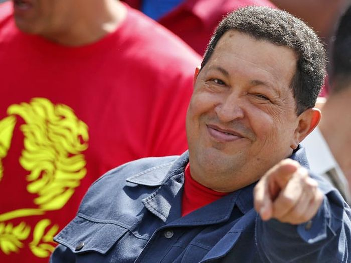 уго чавес, смерть, политик, траур