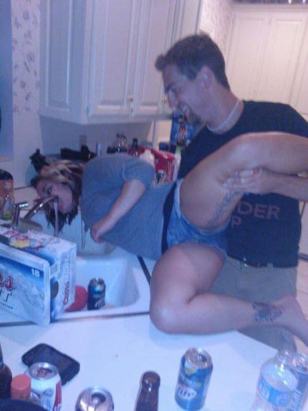 Открытки, картинки приколы про пьяных людей