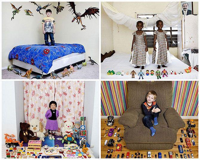 дети, игрушки