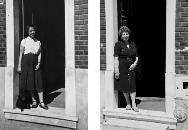 фото, старость, тогда и сейчас,