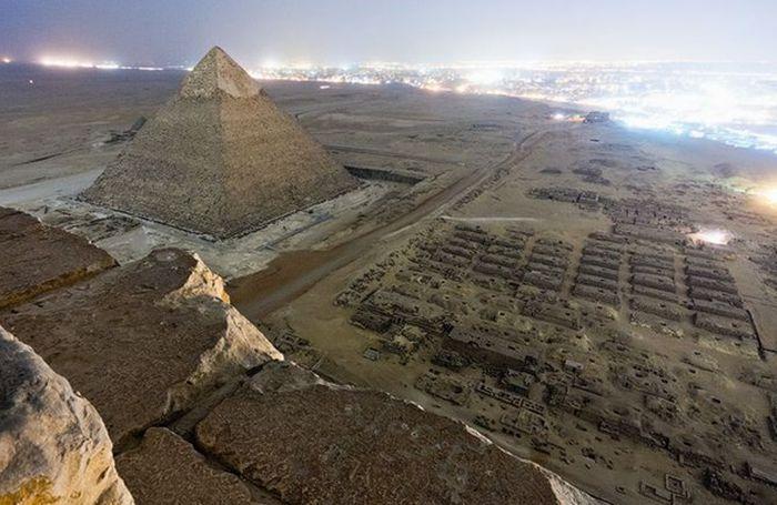 каир, путешествие, египет, пирамиды