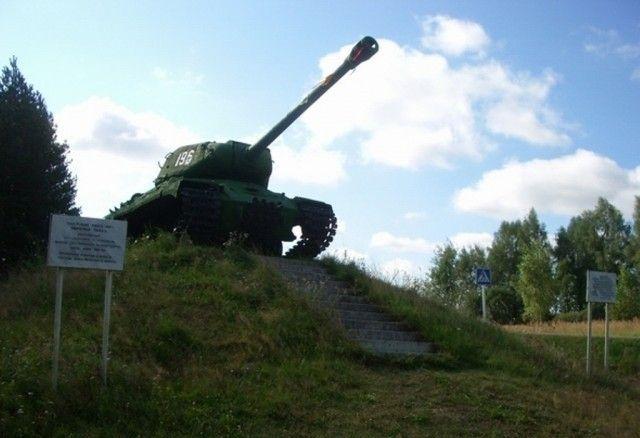 танк, война, фронт, история, ремонт, реставрация