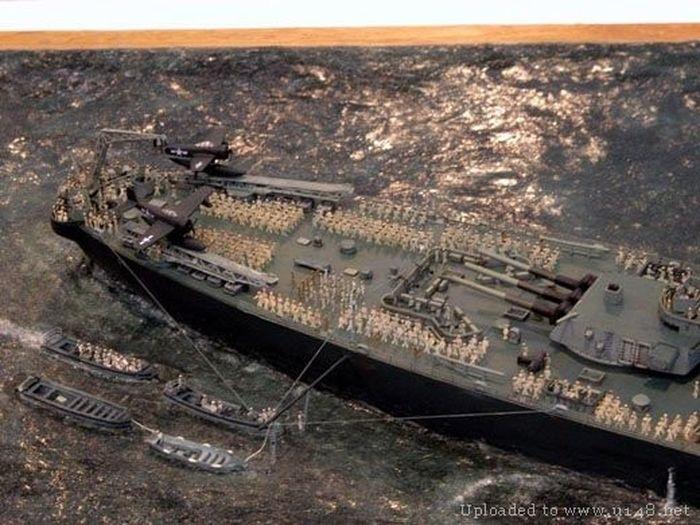 Modelos realistas de acción militar  3