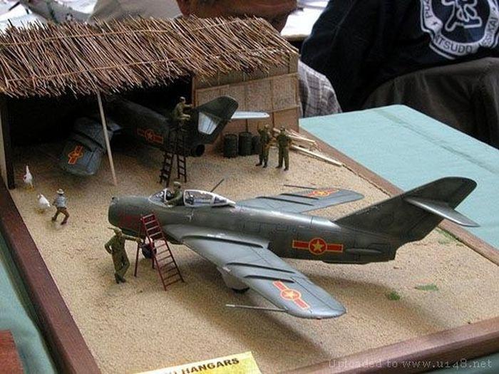 Modelos realistas de acción militar  6
