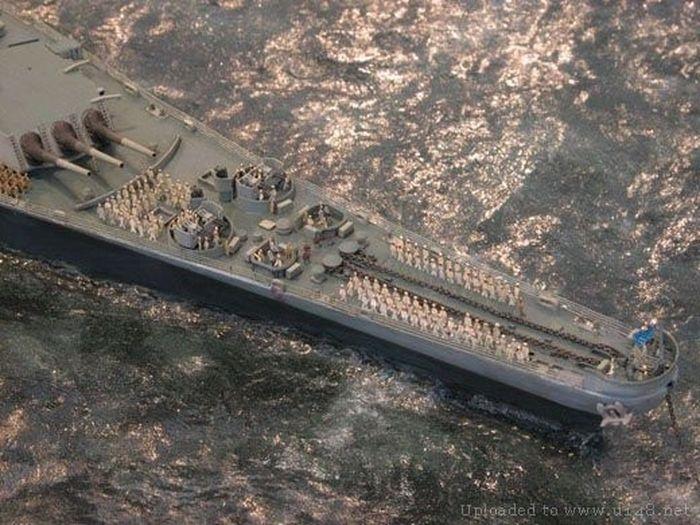 Modelos realistas de acción militar  13