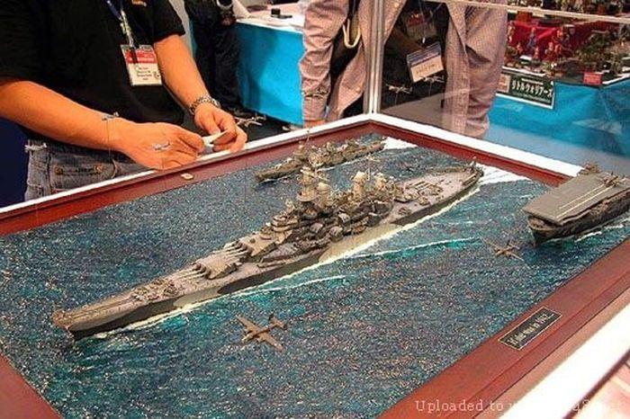 Modelos realistas de acción militar  21