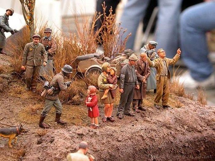 Modelos realistas de acción militar  23