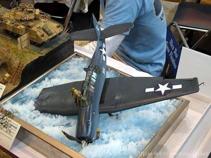 Modelos realistas de acción militar  30