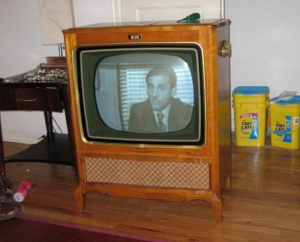 телевизор, сделай сам,