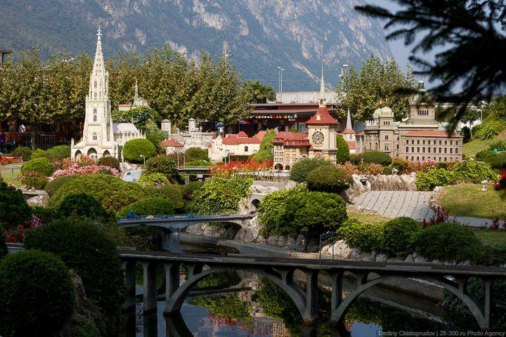 город, горы, европа, путешествия, швейцария