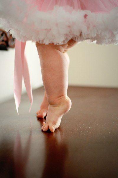 Зачетное фото балерина, малыш, ребенок