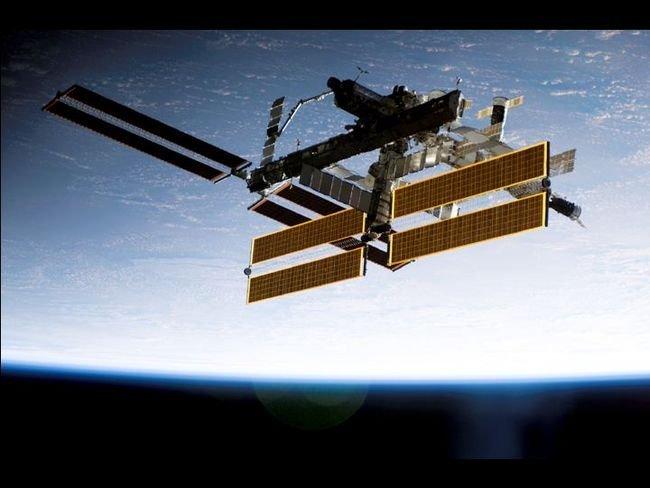 Земля из космоса (16 фото)