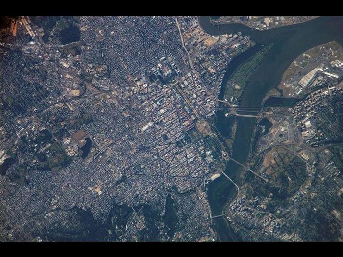 наградила мариуполь с космоса фото метода заключается
