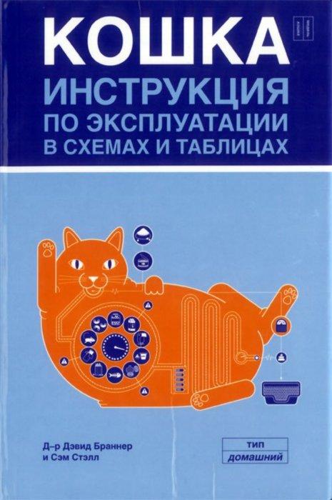 Инструкция по эксплуатации кошек (7 фото)
