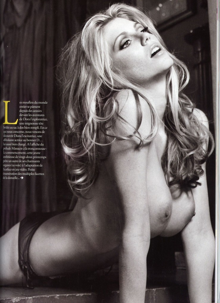 Diora baird amateur topless pictures — img 6