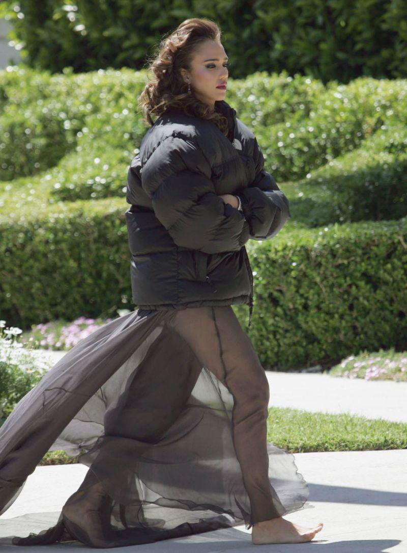 Jessica Alba (9 фото)