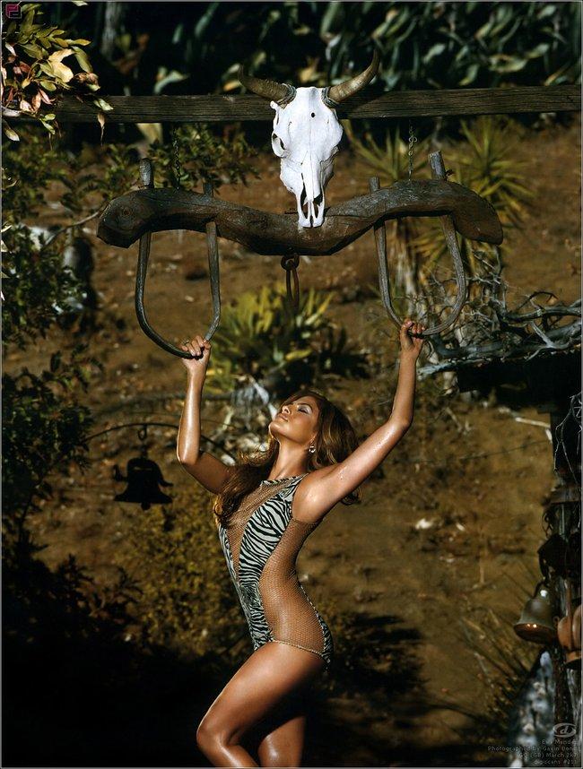 Eva Mendes (4 фото)