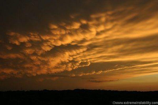 Красивые фото природы Майка Холлингсхэда (58 фото)