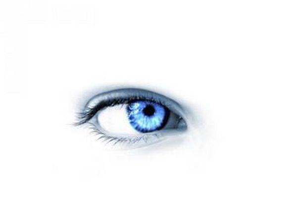 Красивые глазки (27 фото)