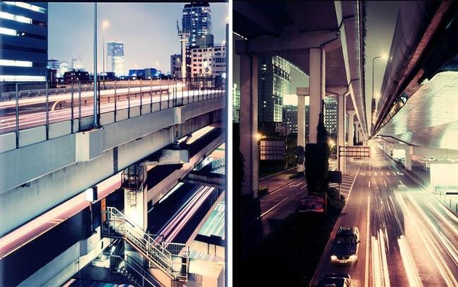 В токио будущее уже наступило 15 фото