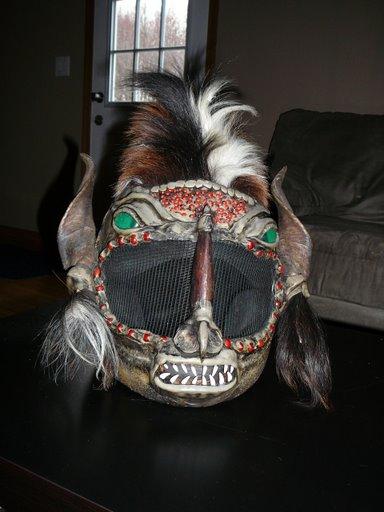 Необычные мотоциклетные шлемы (34 фото)