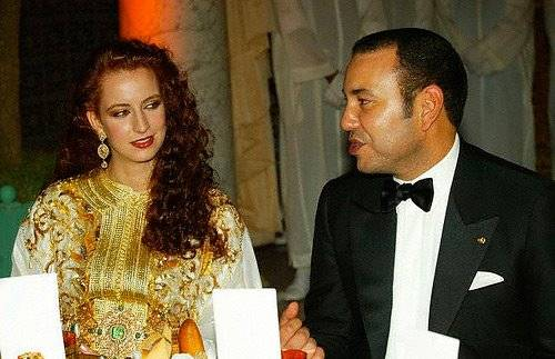 Mohammed VI – King of Morroco