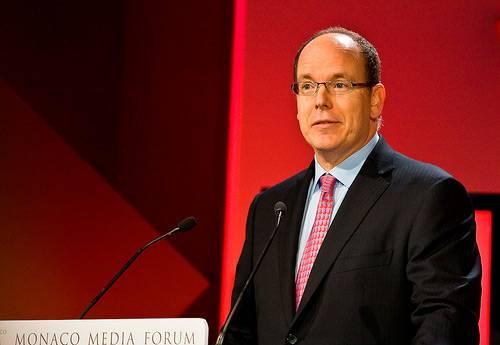 Albert II – Prince of Monaco