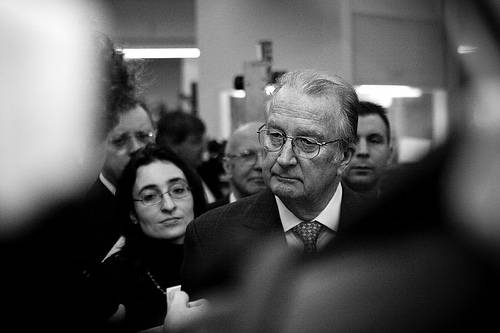 Albert II – King of Belgium