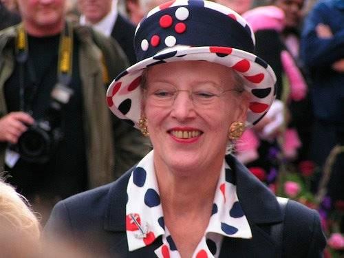 Margaret II – Queen of Denmark