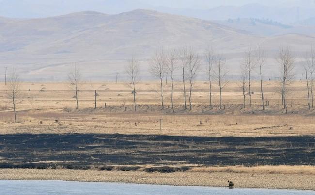Жизнь в Северной Корее (37 фото)