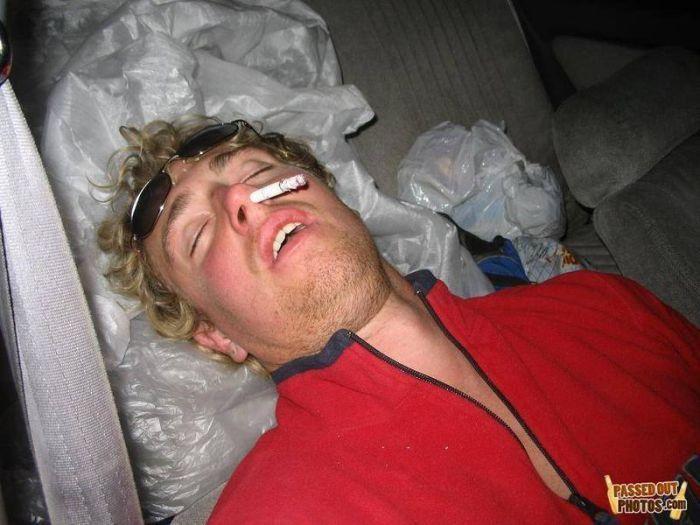 Днем рождения, картинки с пьяными приколы