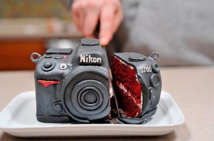 Торты для будень рождения (42 фото)