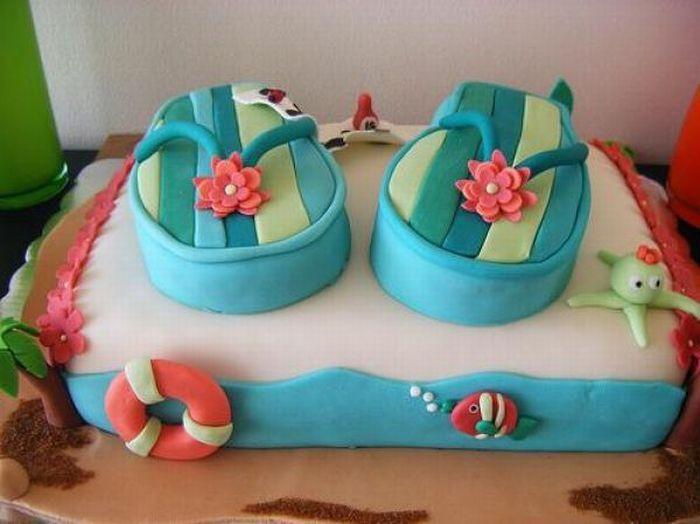 Торты держи будень рождения (42 фото)