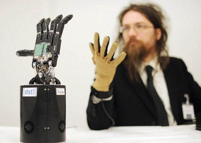 Роботы работают (33 фото)