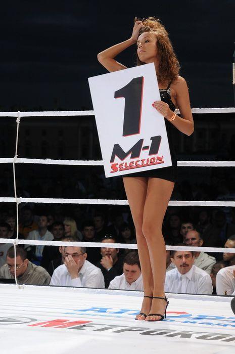 Второй тур M-1 Selection Eastern Europe прошел Москве (38 фото)