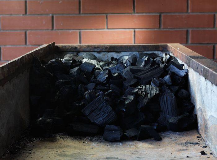 Приготовление шашлыка (41 фото + текст)