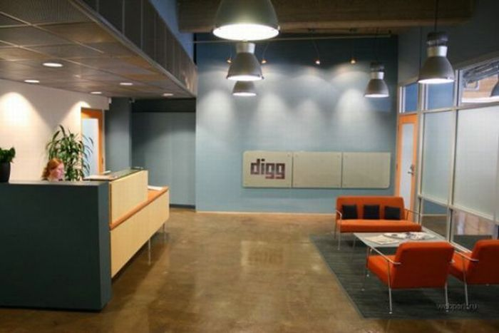 Digg (San Francisco, USA)
