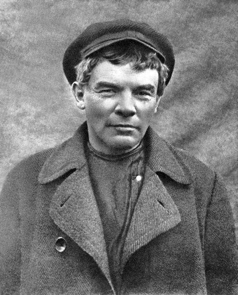 URSS: Vladimir Ilich Lenin