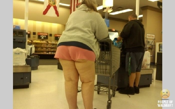 толстухи в мини юбках фото