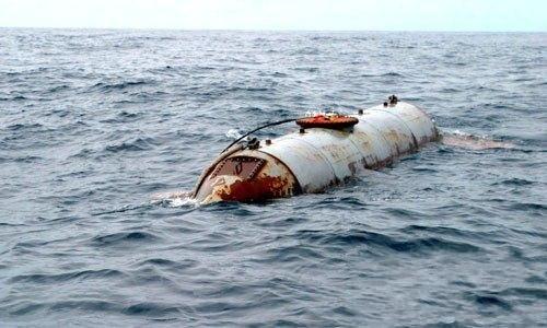 9. Излюбленным местом для перевозки наркотиков являются также маленькие безмоторные подводные лодки. Наполненные до отказа «товаром», их привязывают к кораблям, и, таким образом, транспортируют незамеченными к цели.