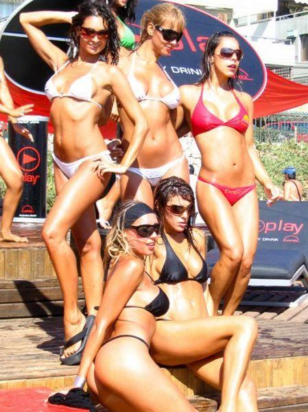 Чилийские девушки (63 фото)