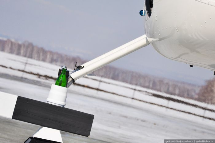 Основное предназначение вертолета (14 фото)