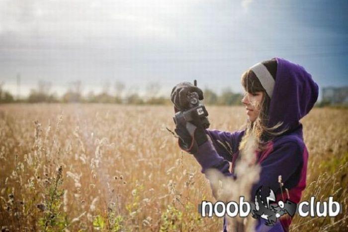 Девушки, которые играют ы WoW (90 фото)