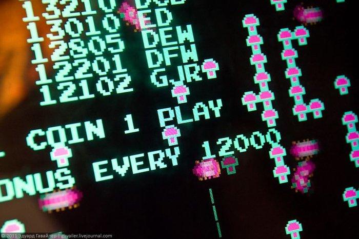 Музей и история видеоигр (25 фото + текст)