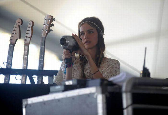 Девушки с музыкального фестиваля Coachella (113 фото)