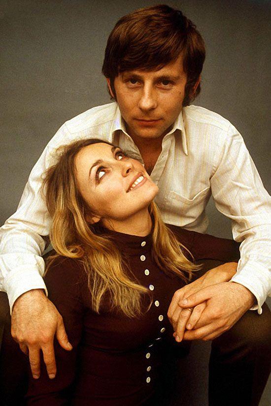 Среди убитых была актриса Шерон Тэйт – беременная жена режиссера Романа Полански. Полански в то время был в Лондоне, работал над очередным проектом. (REX FEATURES)